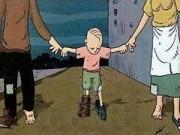 Dạy con - Khóc với khoảnh khắc con nhận ra tình yêu của cha mẹ