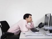 Sức khỏe - Ngồi nhiều gây hại tương đương với hút thuốc lá