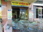 Tin nóng trong ngày - Vũng Tàu: Cháy nhà nghỉ, 9 người phải vào cấp cứu