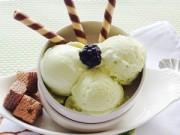 Bếp Eva - Cách làm kem bơ ngon, mát