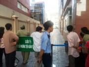 Tin tức - TP.HCM: Rơi từ tầng 11 bệnh viện, một phụ nữ tử vong