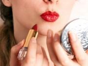 Trang điểm - Mẹo hay giúp nàng khắc phục dị ứng da khi trang điểm