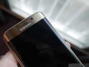Eva Sành điệu - Samsung sẽ tăng gấp ba sản lượng Galaxy S6 Edge