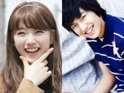 Làng sao - 10 dấu hiệu cho thấy Suzy - Lee Min Ho là cặp hoàn hảo