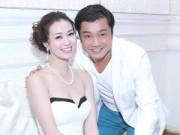 """Làng sao - Khánh My gợi cảm bên """"tình hụt"""" Lý Hùng"""