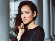 """Hậu trường - Vương Thu Phương: """"Không còn muốn bon chen showbiz"""""""