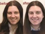 Làm đẹp - Không rửa mặt một tháng: Da trắng hơn?