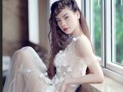 Thời trang - Sao Việt: muốn gợi cảm tìm ngay váy xuyên thấu!