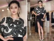 Bà bầu - Nỗ lực giảm 30kg sau sinh của Từ Hy Viên