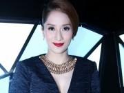 """Làng sao - Khánh Thi xuất hiện tươi rói sau khi bị """"động thai"""""""