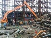 Tin trong nước - Hà Tĩnh khó đủ lực để điều tra vụ sập giàn giáo Formosa