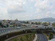 Tin tức - Chính thức thông xe cầu vượt 3 tầng đầu tiên ở Việt Nam