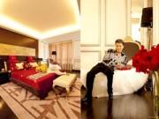 Nhà sao - Đột nhập phòng ngủ những quý ông Việt thích độc thân