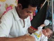 Dạy con - Cảm động người mẹ tình nguyện chết để giữ mạng sống cho con