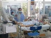 Tin trong nước - Sập giàn giáo Formosa: Tâm sự người vợ có chồng bị thương nặng