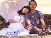 Bà bầu - Mẹ Việt ở Úc: Sau sinh chẳng kiêng gì!