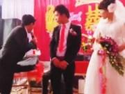 """Clip Eva - MC đám cưới """"bá đạo"""" nhất Việt Nam"""