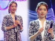 """Làng sao - """"Lọ Lem"""" Park Shin Hye xinh như thiên thần"""