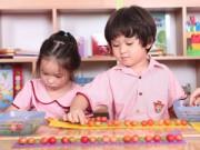 Làm mẹ - Giáo dục đầu đời: Học lý thú, chơi bổ ích