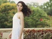 Thời trang Sao - Phong độ thời trang thất thường của Hoa hậu Kỳ Duyên