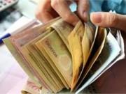 Từ 6.4, công chức, viên chức được tăng lương