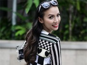 Làng sao - Huyền Ny làm MC chung kết Hoa hậu VN toàn cầu 2015