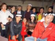 Tin trong nước - Mẹ con sản phụ tử vong ở Nghệ An: BV hỗ trợ 450 triệu đồng