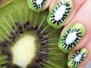 Làm đẹp - Những mẫu nail siêu hot trong mùa hè năm nay