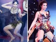 Thời trang Sao - The Remix: Cuộc đua trang phục gợi cảm của các nữ ca sĩ
