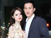 """Làng sao - Hương Giang Idol: """"Yêu Việt kiều là đủ rồi"""""""