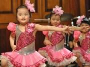 Tin trong nước - Hòa nhạc mùa xuân - sân chơi nghệ thuật cho trẻ Hà Nội