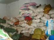 Tin tức - Phát hoảng với kho chứa thịt ngoại trôi nổi