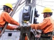 Mua sắm - Giá cả - Tăng giá điện 7,5% không ảnh hưởng nhiều đến CPI