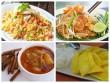 Bếp Eva - Top 10 món ăn nổi tiếng khi đến Thái