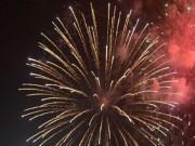 Tin tức - Sài Gòn rực sáng pháo hoa chào năm mới 2016