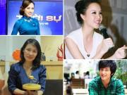 Làng sao - 15 nghệ sỹ tuổi Thân nổi tiếng của showbiz Việt
