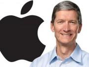 Tin tức - Những bí mật thú vị về tỷ phú Tim Cook- CEO Apple