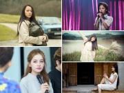 Làng sao - 5 ngọc nữ mới của màn ảnh Việt