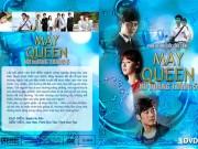 Lịch chiếu phim - VTV 4/1: Nữ hoàng tháng 5