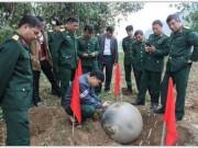 Bộ Quốc phòng kết luận về vật thể lạ rơi xuống Việt Nam