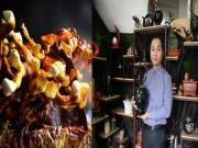 Nhà đẹp - Dân tình lùng sục mua nấm linh chi bonsai tiền triệu