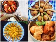 Bếp Eva - 4 món thịt kho chị em không bên bỏ qua mùa lạnh