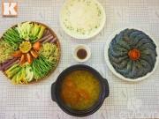 Bếp Eva - Lẩu tôm chanh dây thơm ngon lạ miệng ngày đông