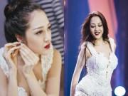 Làng sao - Bảo Anh từ chối trả lời chuyện yêu Hồ Quang Hiếu