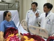 Tin tức - Cứu sống bệnh nhân bị tắc nghẽn đông máu, ngừng tim