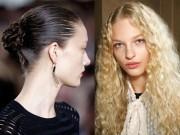 Làm đẹp - 5 kiểu tóc đẹp nhất mùa xuân 2016 các cô gái nên biết