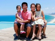 Làm mẹ - Bức xúc vì bị chê đẻ 2 con gái, ông bố CEO phản pháo