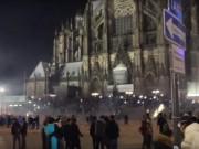 Tin tức - Đức chấn động vụ 60 phụ nữ bị tấn công tình dục đêm giao thừa
