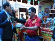 Mua sắm - Giá cả - Đừng mơ người Mỹ mua cá khô, mắm tôm… Việt