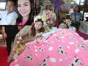 Eva Yêu - 8x Thái Lan quyết kết hôn với bạn trai đã chết